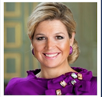 Her Majesty Queen Máxima