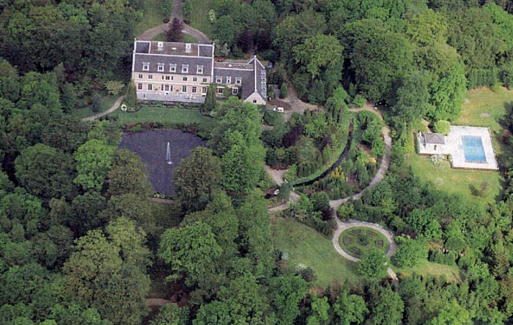 Royal Residence: Estate Eikenhorst