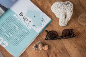 Australie route backpack bestemmingen