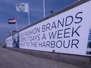 Best Outlet Mall in the Netherlands 250 International Brands