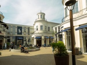 Best Outlet Mall in the Netherlands