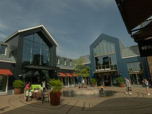 Best Outlet Mall in the Netherlands Bataviastad
