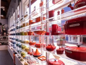 Best Outlet Mall in the Netherlands Le Creuset