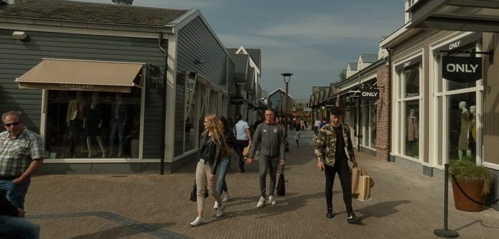 Best Outlet Mall in the Netherlands Shopaholics
