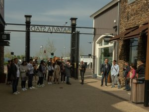 Shop until you drop Greatest Outlet Mall in the Netherlands