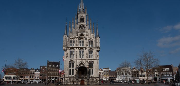Daytrip to Gouda, Cheese, Culture and History