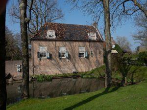 Nieuwpoort, nicest village in Holland Huis Liesveld