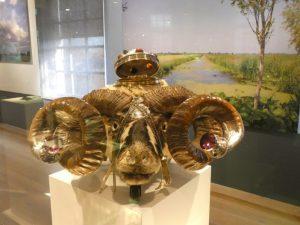 Silver Museum Schoonhoven Ramshead