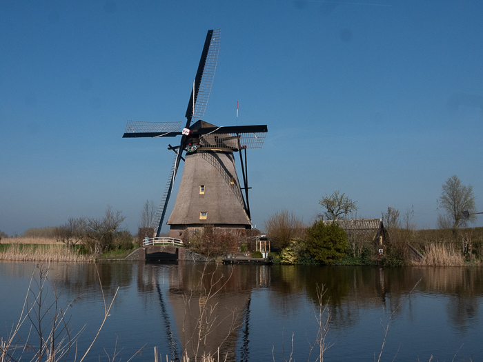 Where to see windmills in the Netherlands? You Must See Kinderdijk